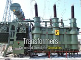 Transformers Connected Directly to Generators
