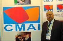 n k goyal cmai delhi india president