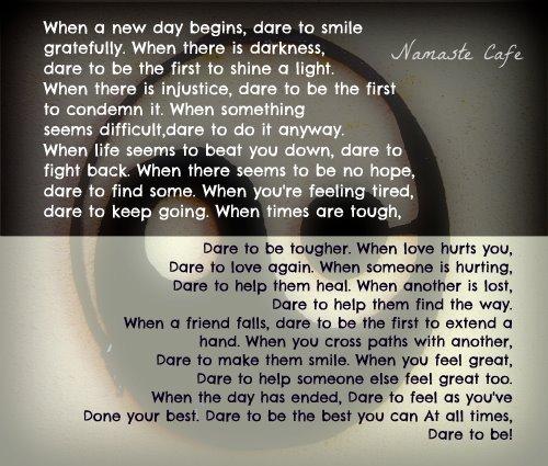 prerna love dare images quotes brave