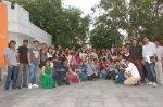 blog, blogger, Blogging, blue frog, delhi, facebook, IndiBlogger, Microsoft Office365 Meet, office 365, seven style mile, the kila, twitter